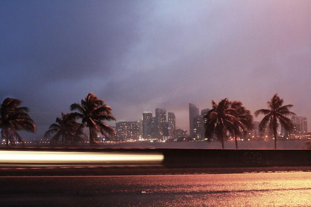 Stormy Miami