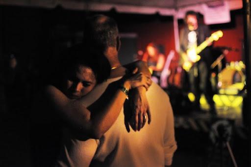 Love Shoulder Miami Music Festival 2010