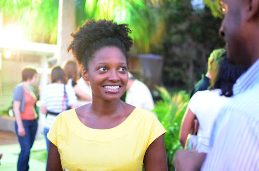 Tracy K. Smith at Eating Our Words | O, Miami