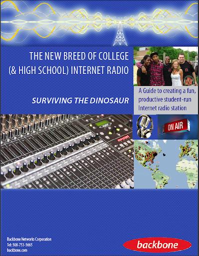 College Radio White Paper