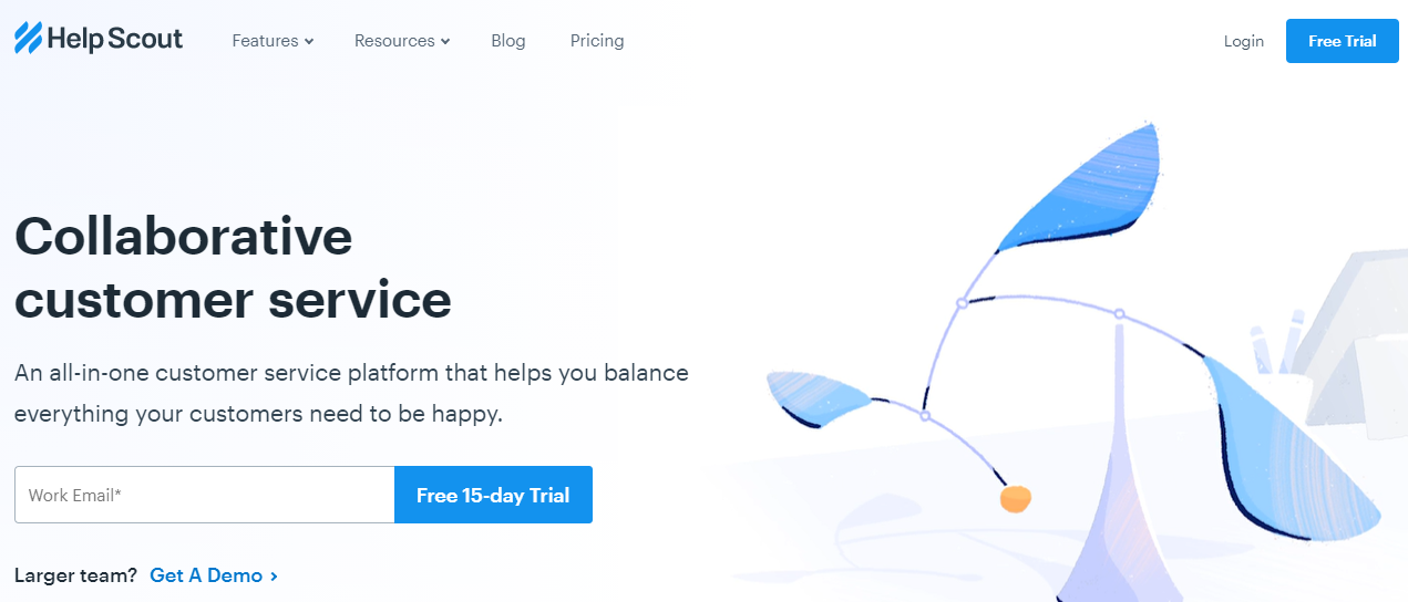 Helpscout best helpdesk tool