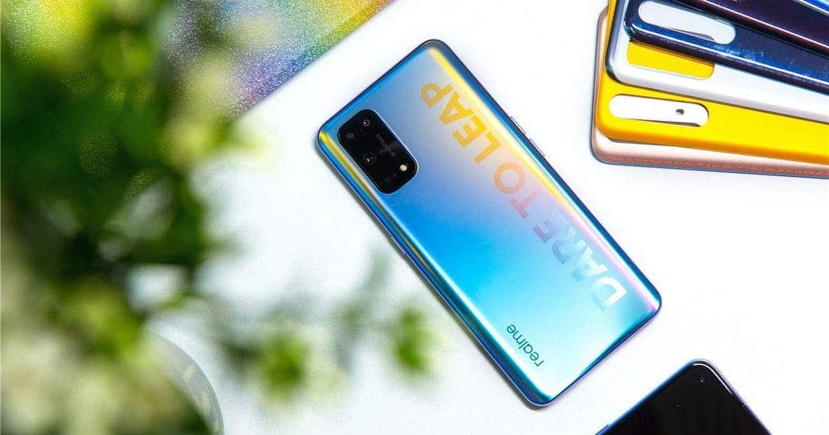 Realme X7 Pro Pricing Leaked; Maybe Priced at RMB 2,299 -