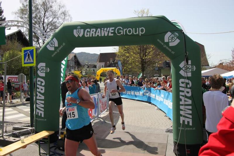 2.GRAWE Oichtental Halbmarathon 2011 1