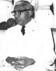 François Duvalier
