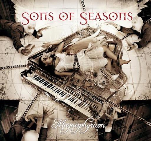 Sons Of Seasons
