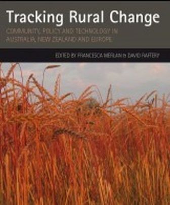 پیگیری تغییرات روستایی: اجتماع محلی، سیاست و فناوی در نیوزیلند، استرالیا و اروپا