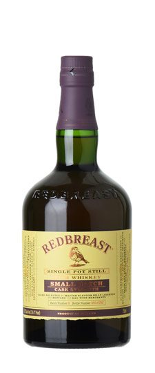 Redbreast 14 Year Old