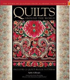 Quilts aorund the world