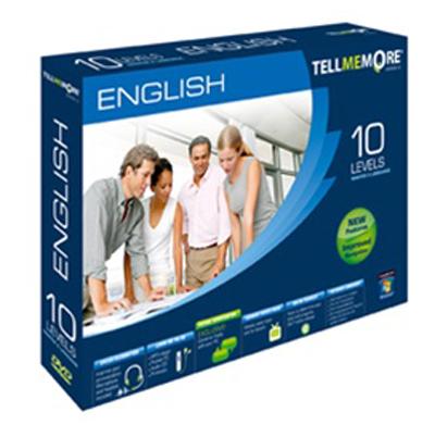 Phần mềm học tiếng Anh tốt nhất năm 2011 (TELL ME MORE v10 English)