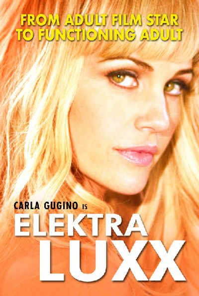 Elektra Luxx, New, Movie, Poster