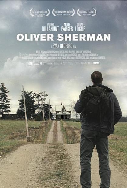 Oliver Sherman, 2011, movie, poster