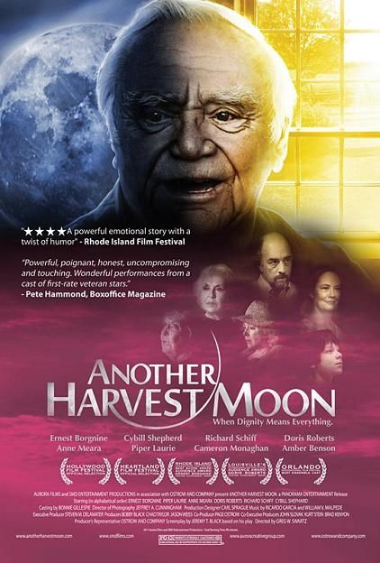 Another Harvest Moon, movie, poster