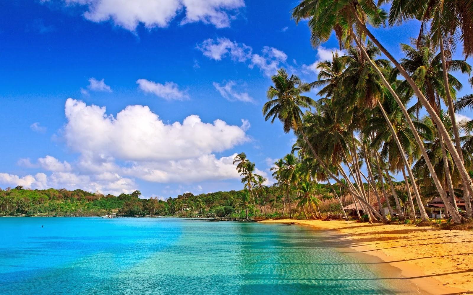Visiting places of India: Calangute Beach Goa