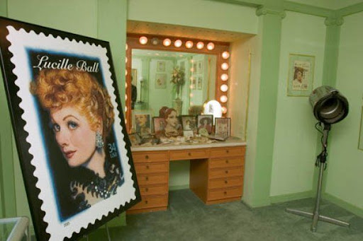 i love lucy  museum