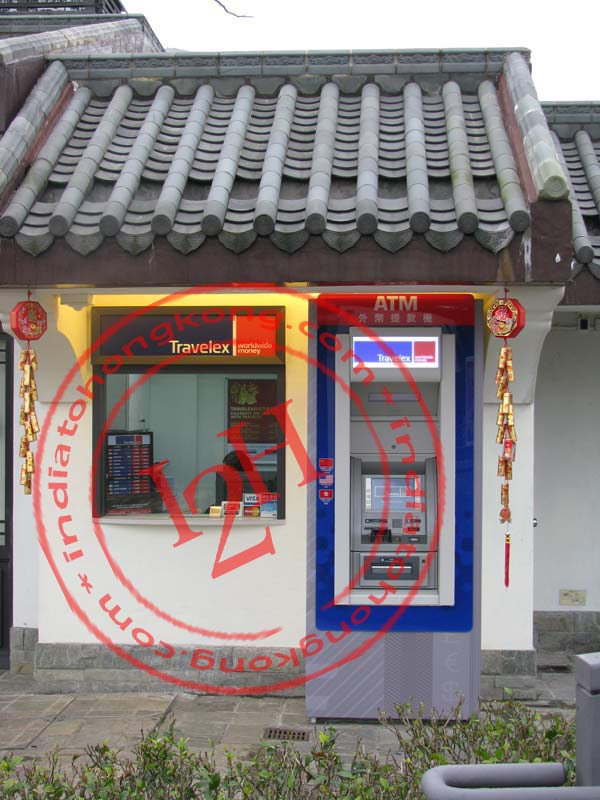 Where To Foreign Exchange Hong Kong