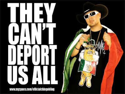 They cant deport us all chingo bling lyrics cs go рулетка вещей бесплатно