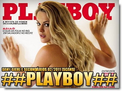 Sey Revista Brazil