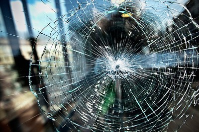 Image result for broken window