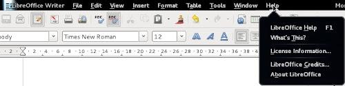 Compact menus - maximized window (becomes Global menu)