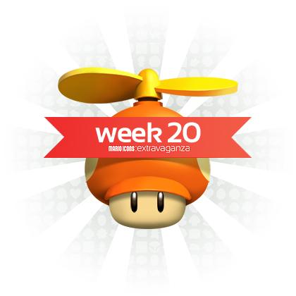 Extravaganza Week 20