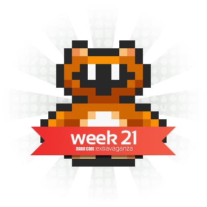 Extravaganza Week 21
