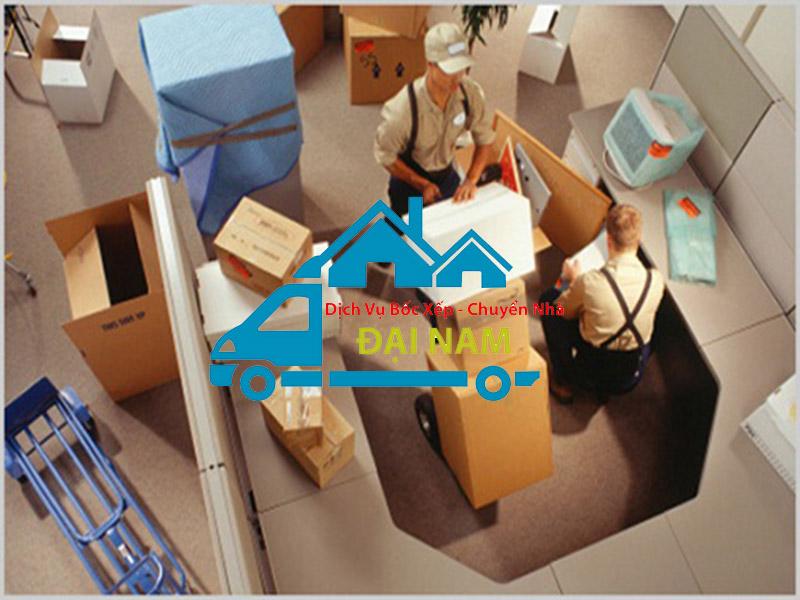 Bốc xếp hàng hóa giá rẻ uy tín tại tphcm - www.TAICHINH2A.COM