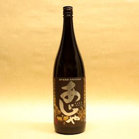 あじゃ黒 (1800ml)