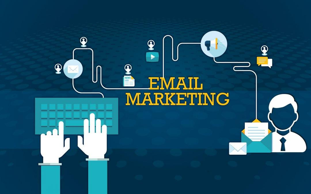Why Email Marketing Is Best Marketing Channel in 2020?