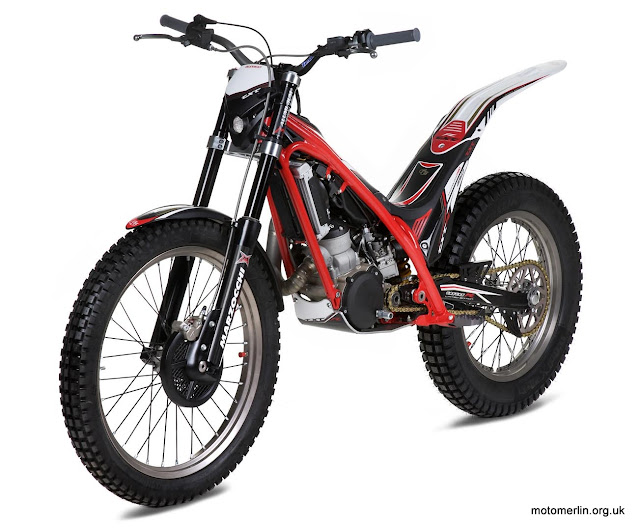 merlin gas gas gas gas spares gas gas parts gas gas pro trials from 2011 gas gas racing limited edtion trials bike