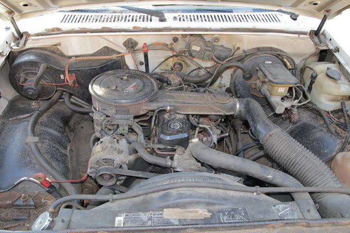 1988 s10 turbo volvo powered builds and project cars forum i knew it had some running problems and hoped to get it sorted before i did anything else it a few mice had nests up in the engine bay