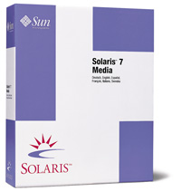 solaris 7