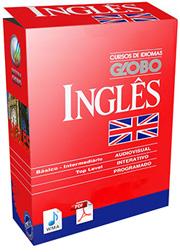 Curso de Idiomas Globo   Inglês