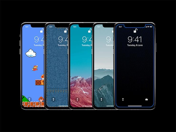 iphone-x-freebies-dribbble