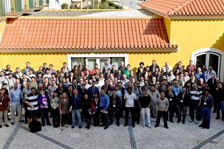 Účastníci OWASP Summit 2011