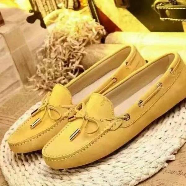 Женские мокасины – это туфли или ботинки?