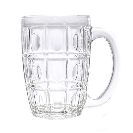 Lựa chọn dòng sản phẩm cốc thủy tinh uống bia chất lượng ở đâu