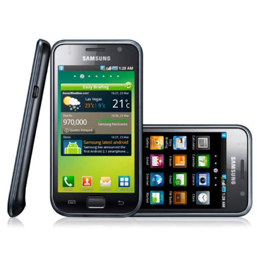 Android 2.3 Ready to Give New Power Strikes At Samsung Galaxy S
