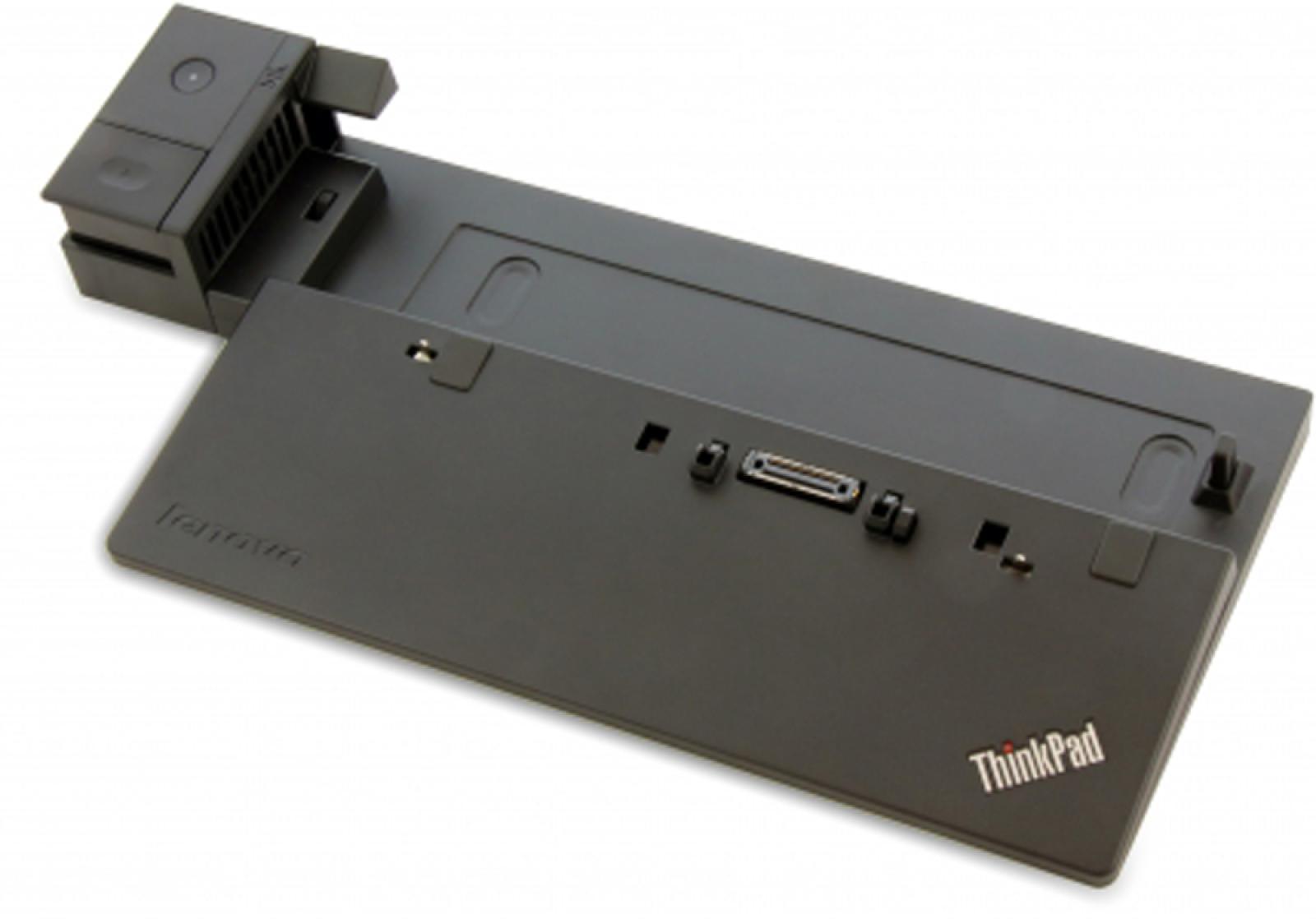 Фото 1. Док-станция Lenovo ThinkPad Basic Dock (40A00065EU)