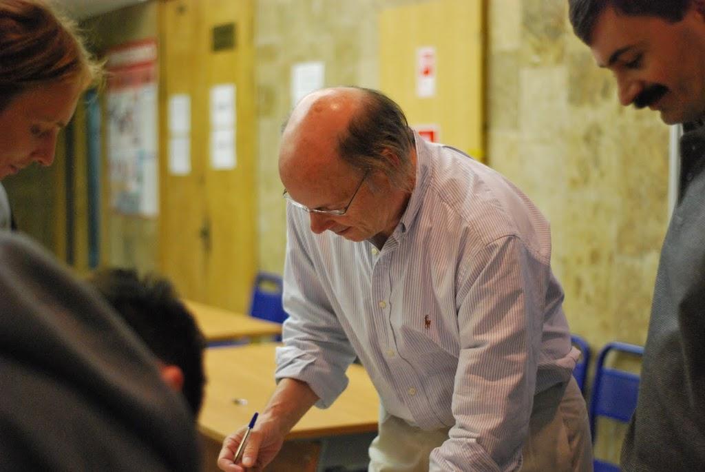 Bjarne Stroustrup, создатель C++
