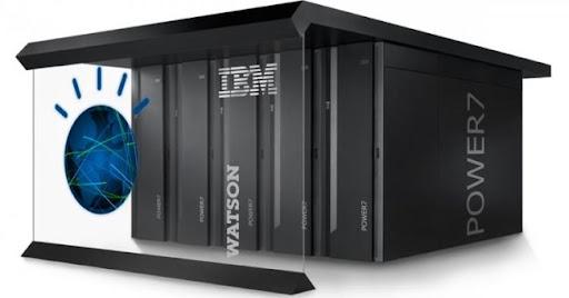 Watson el ordenador que ganó Jeopardy