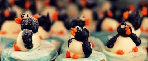Pingüinos cantarines