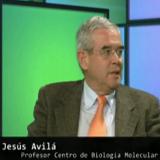 Jesús Ávila en Indagando TV
