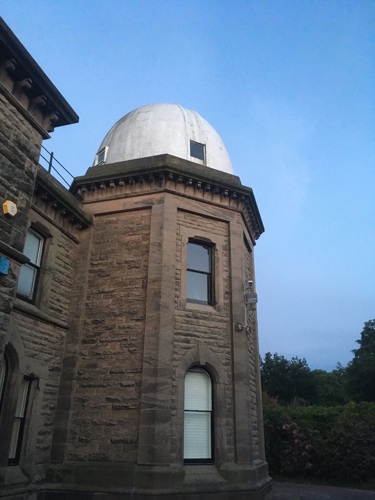 Diy Observatory Plans