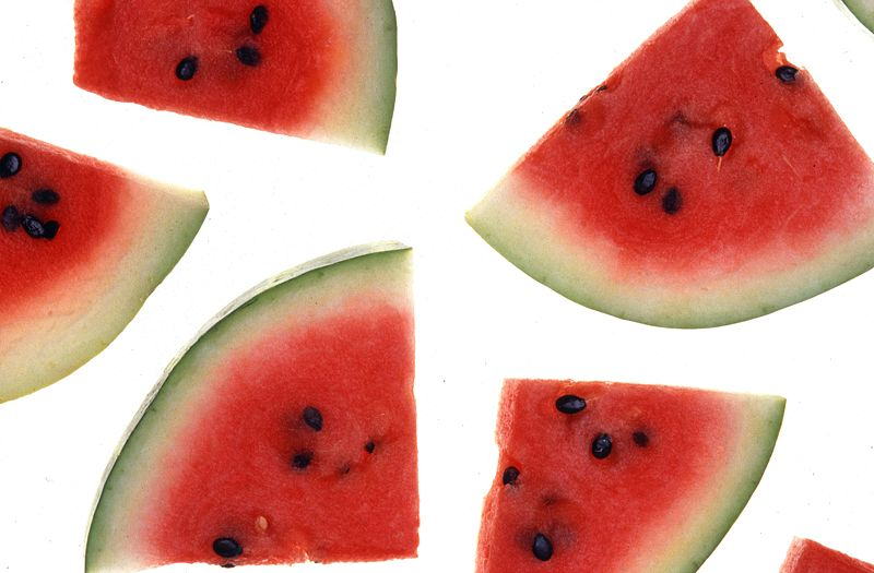 Food of the week: watermelon