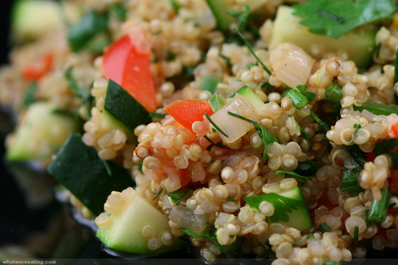 Food of the week: Quinoa