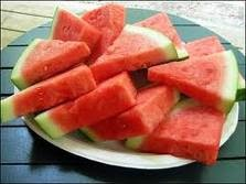 Watermelon: Fruit of the Summer
