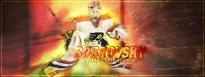 SOTW #5 Bobrovsky