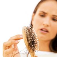 Post image for Natural Hair Loss Remedies