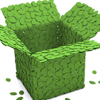 Post image for Companies Improve on Green Packaging to Avoid Chemical Intake