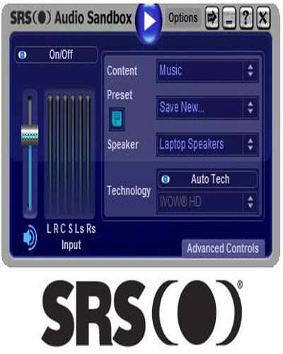 SANDBOX AUDIO V1.10.2.0 SRS TÉLÉCHARGER